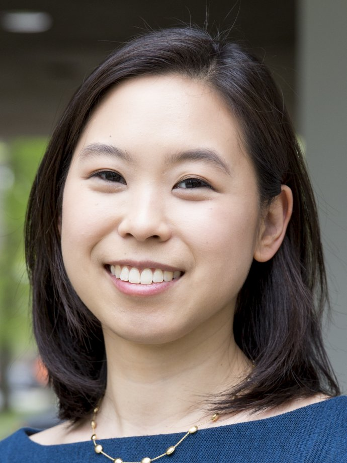 Photo of Anna Wang-Erickson